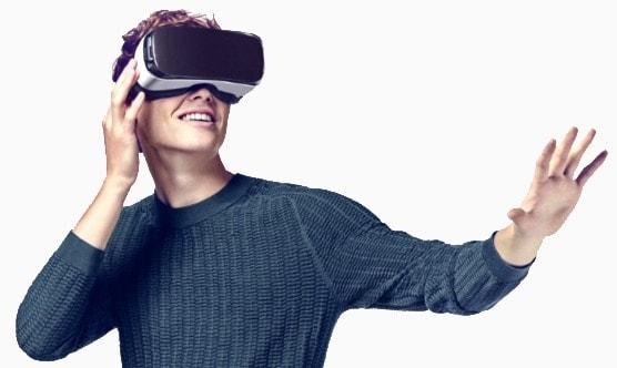 visite virtuelle VR