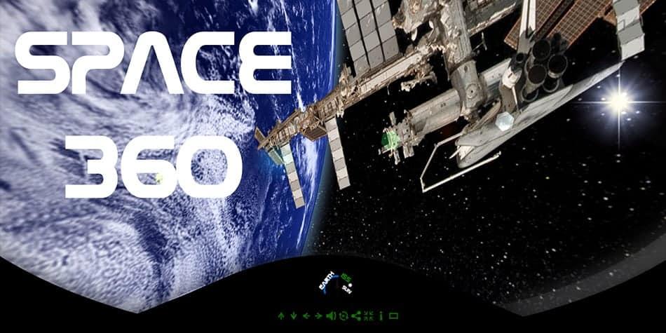 visite virtuelle espace