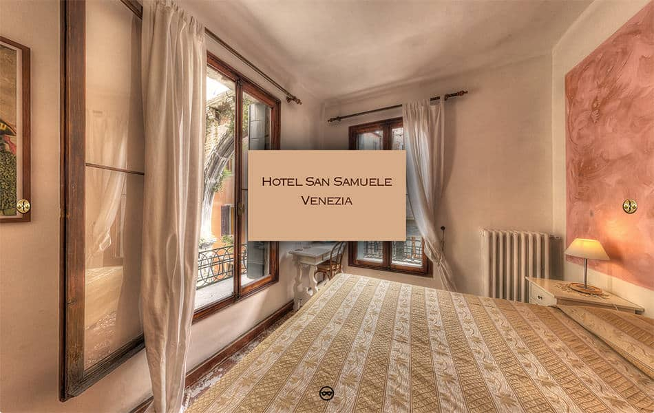 visite virtuelle hotel san samuele