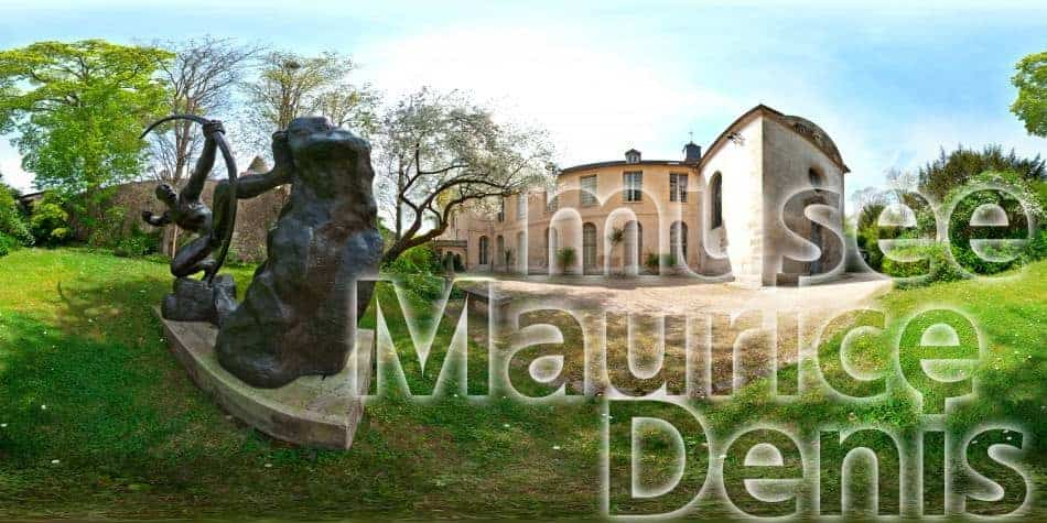 visite virtuelle musee maurice denis