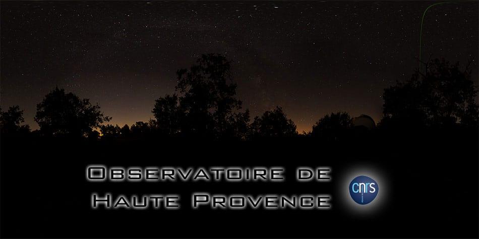 visite virtuelle observatoire de haute provence